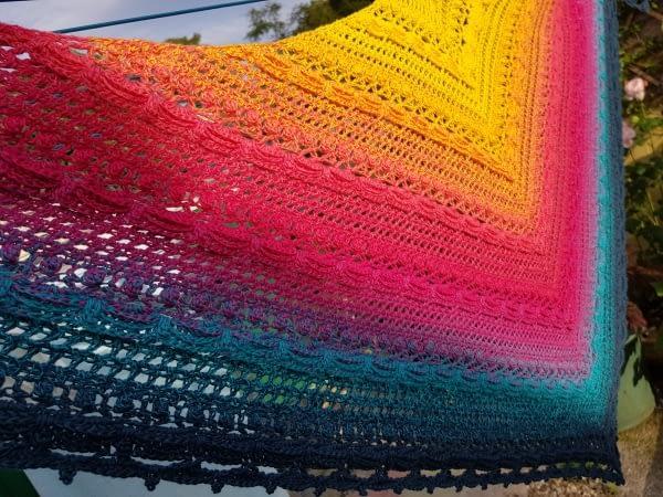 Weekly Crochet Class