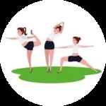 Pilates Class 150