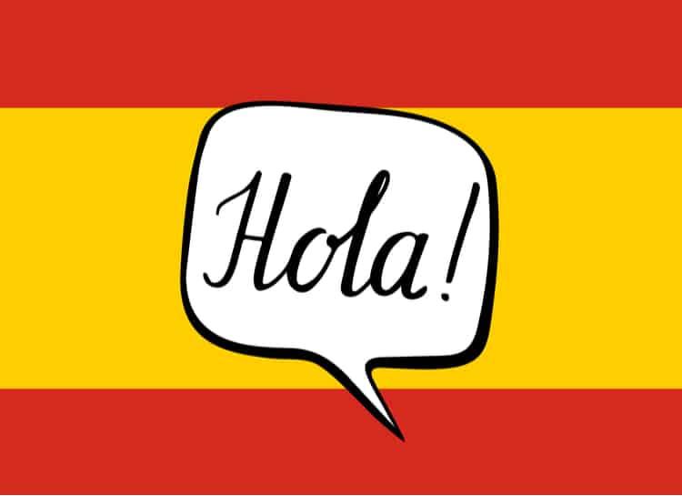 Spanish Conversation