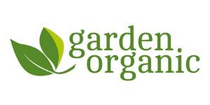 Garden Organic Logo