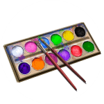 Watercolour Improvers 150