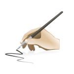 Calligraphy 150