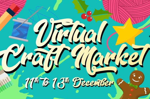 Virtual Craft Market
