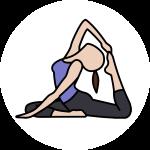 Vinyasa Flow Yoga 150