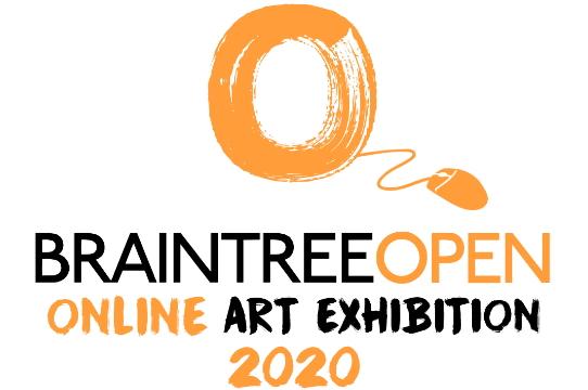 Braintree Open Online Art Gallery 2020 Live!