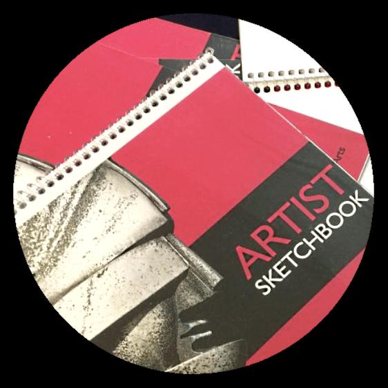 Sketchbook Feature