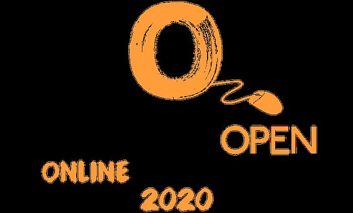 Braintree Open Online 2020 Logo