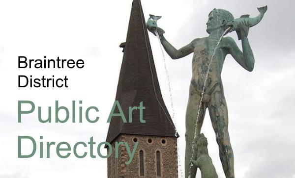 Public Art Directory